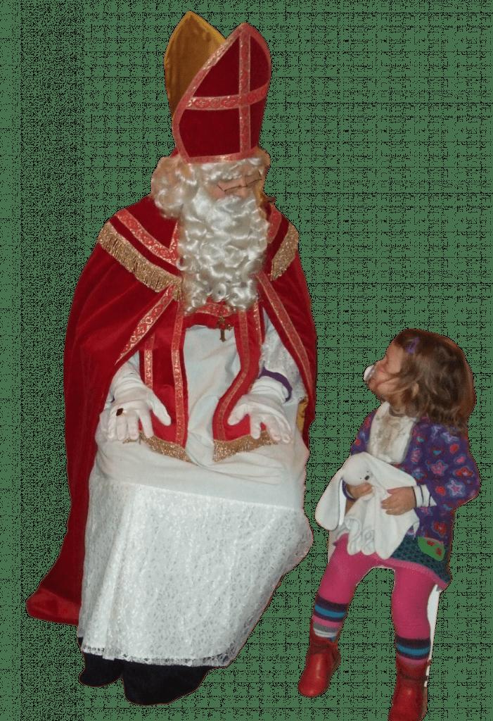 Sinterklaasvideo